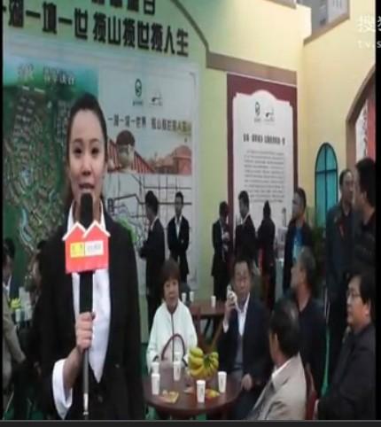 大河报2012信阳春季房交会-搜狐