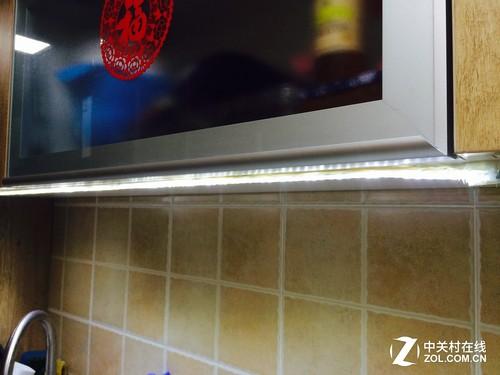 自装LED灯带