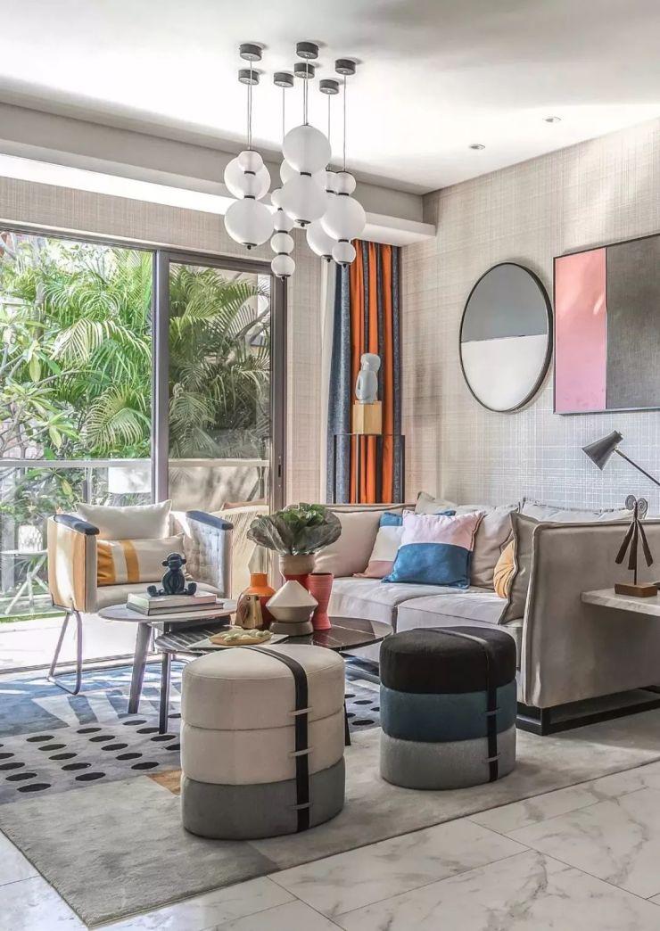 2018年家居装修设计流行趋势